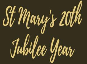 20th Jubilee Celebration