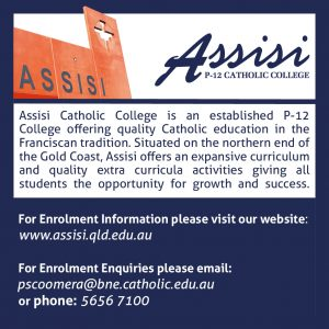 Assisi Advertisement